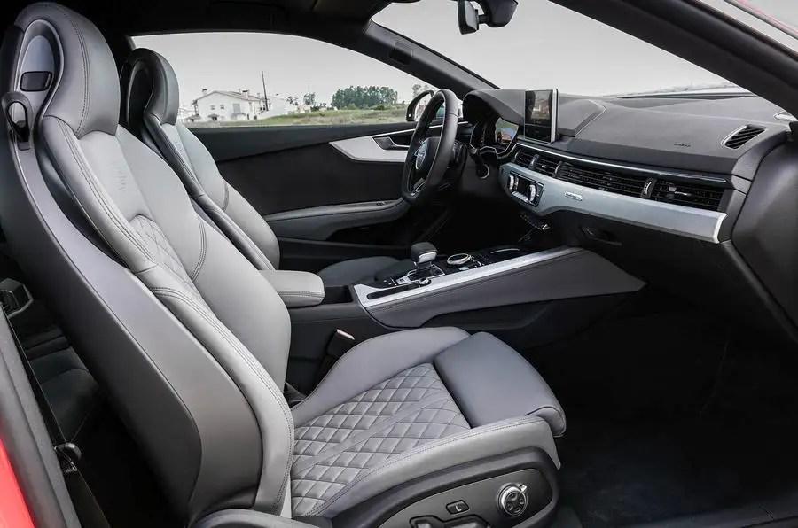 Q7 Interior 2017 Audi