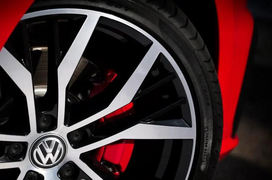 Volkswagen Golf Gti Review 2018 Autocar
