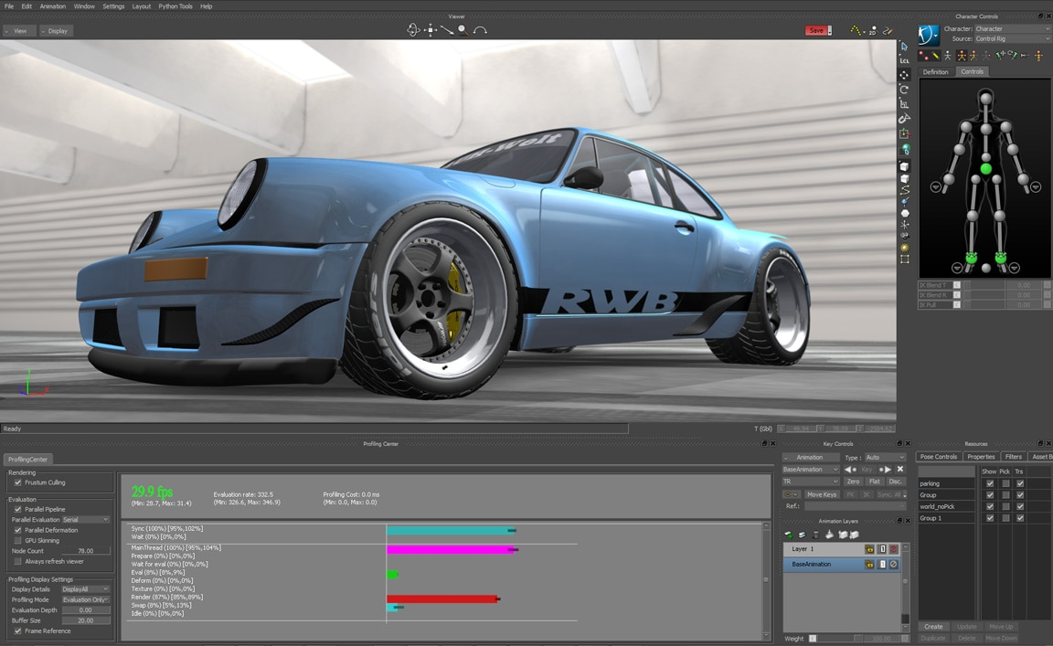 Autodesk Max Creations 3ds