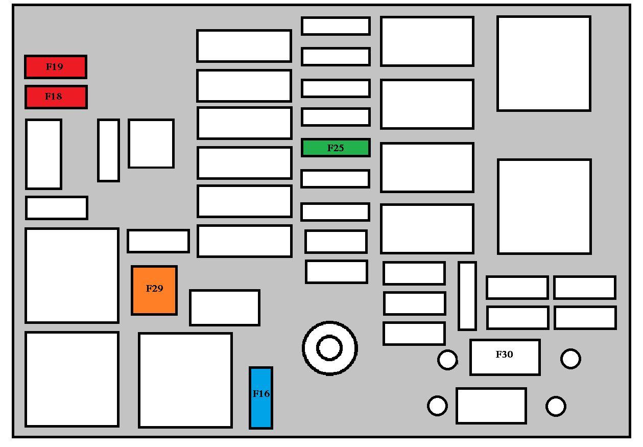 06 Acura Rsx Fuse Box Diagram Accessory