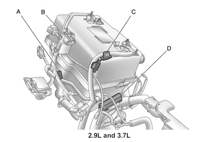 2005 Chevy Uplander Engine Diagram Best Electrical Schematic \u2022rhrumderco: 2000 Chevy Venture Engine Bay Wiring Diagram At Gmaili.net