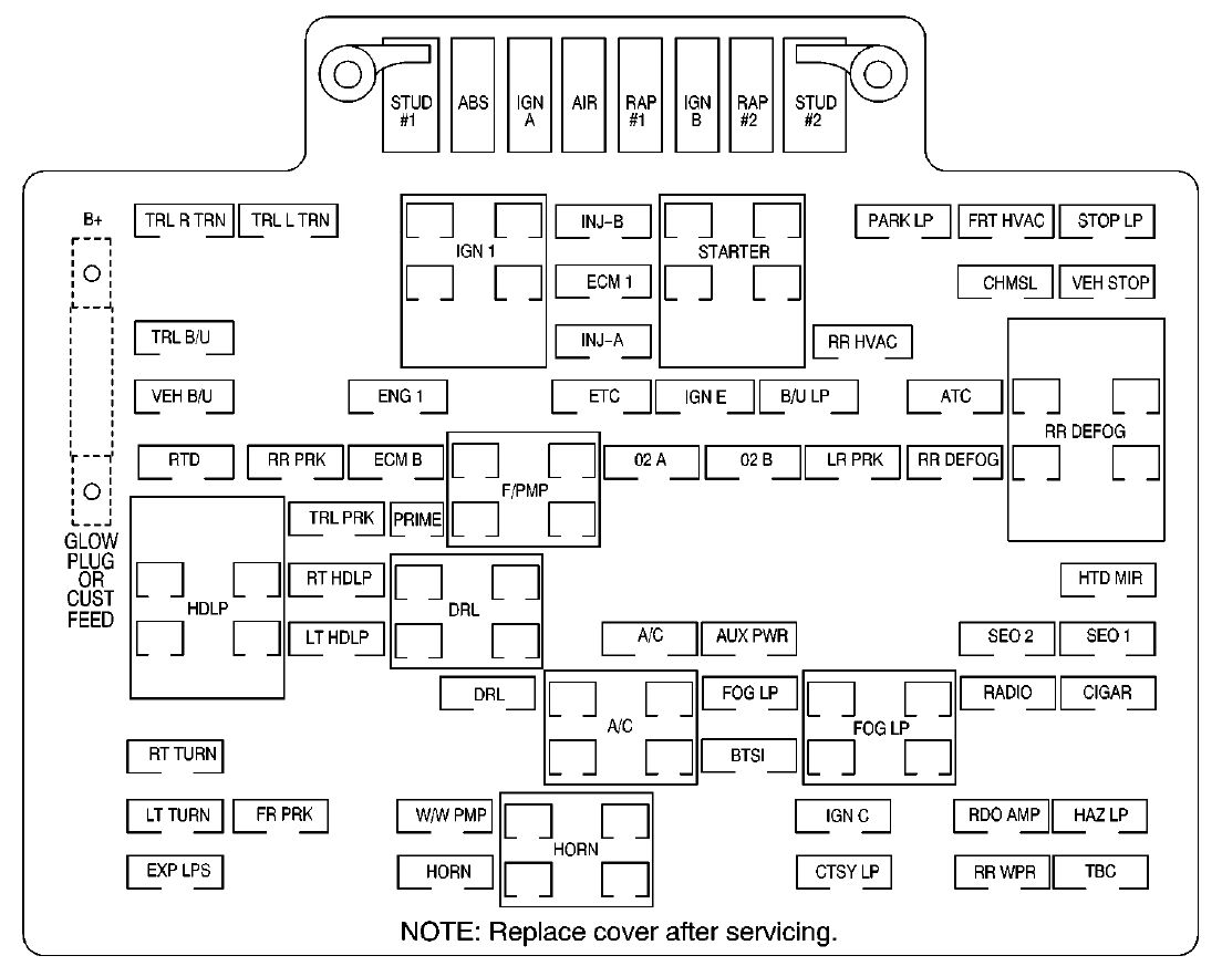 3379e 2000 prizm fuse box digital resources 2001 Chevy Prizm Wiring Diagram