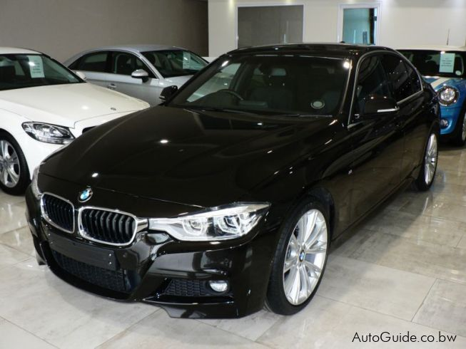 Used Bmw 320i 2016 320i For Sale Gaborone Bmw 320i