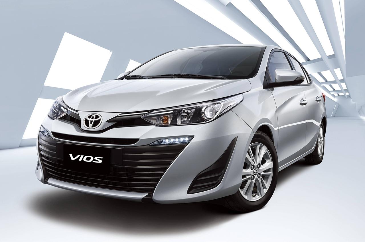 2019 Toyota Vios Pricelist Specs Reviews And Photos