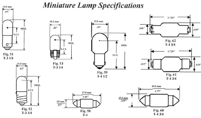 Rv Led Light Bulbs 921
