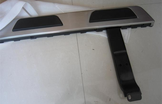 Audi Q7 2010 2015 Oe Vehicle Running Board Stainless