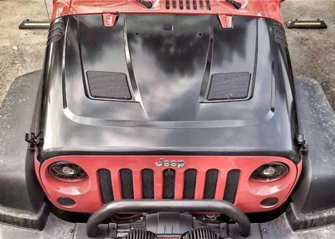 Jeep Wrangler 2007 2017 Jk Automobile Spare Parts Rugged