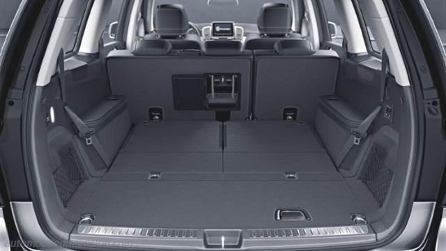 Nissan Rogue Interior Dimensions
