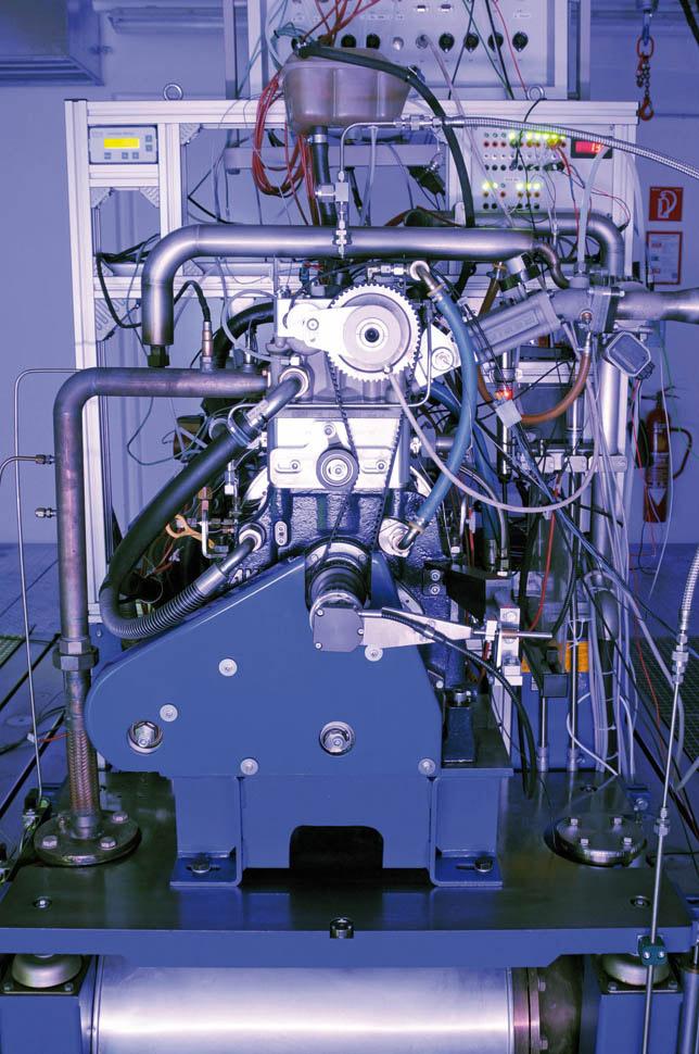 Bmw Hydrogen Engine Reaches Top Level Efficiency