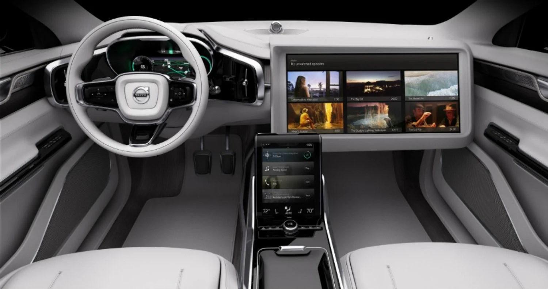 Survey Gauges Public Opinion On Autonomous Driving