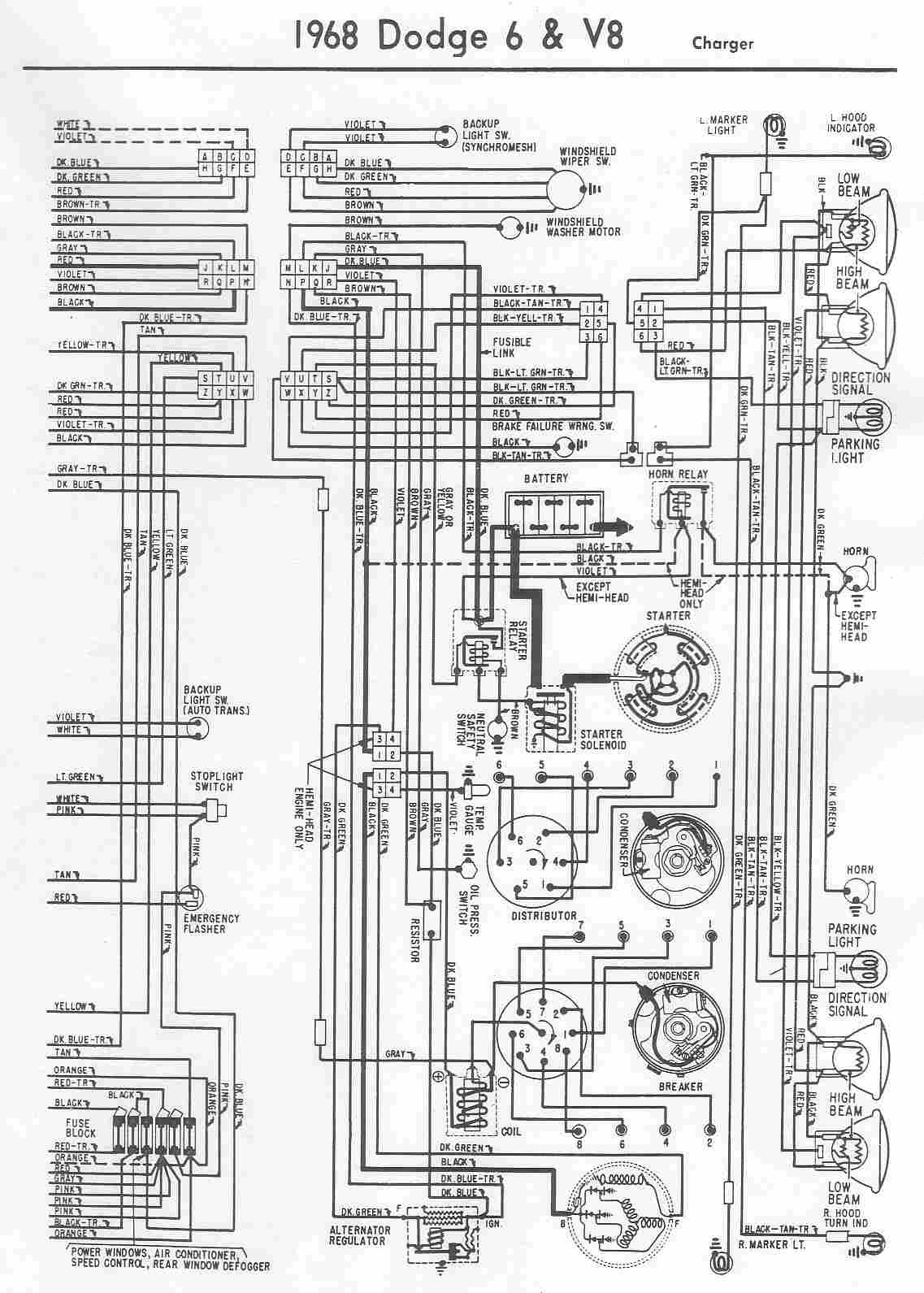 Vw Ignition Coil Wiring Diagram 1973 Charger