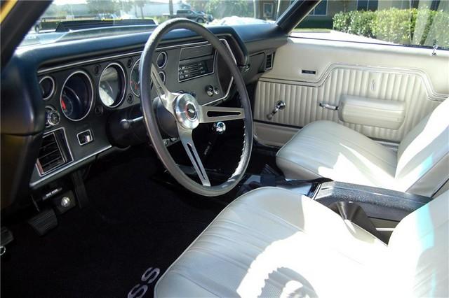 1970 Chevelle Interior Kits