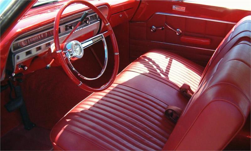1949 Mercury Black 4 Door