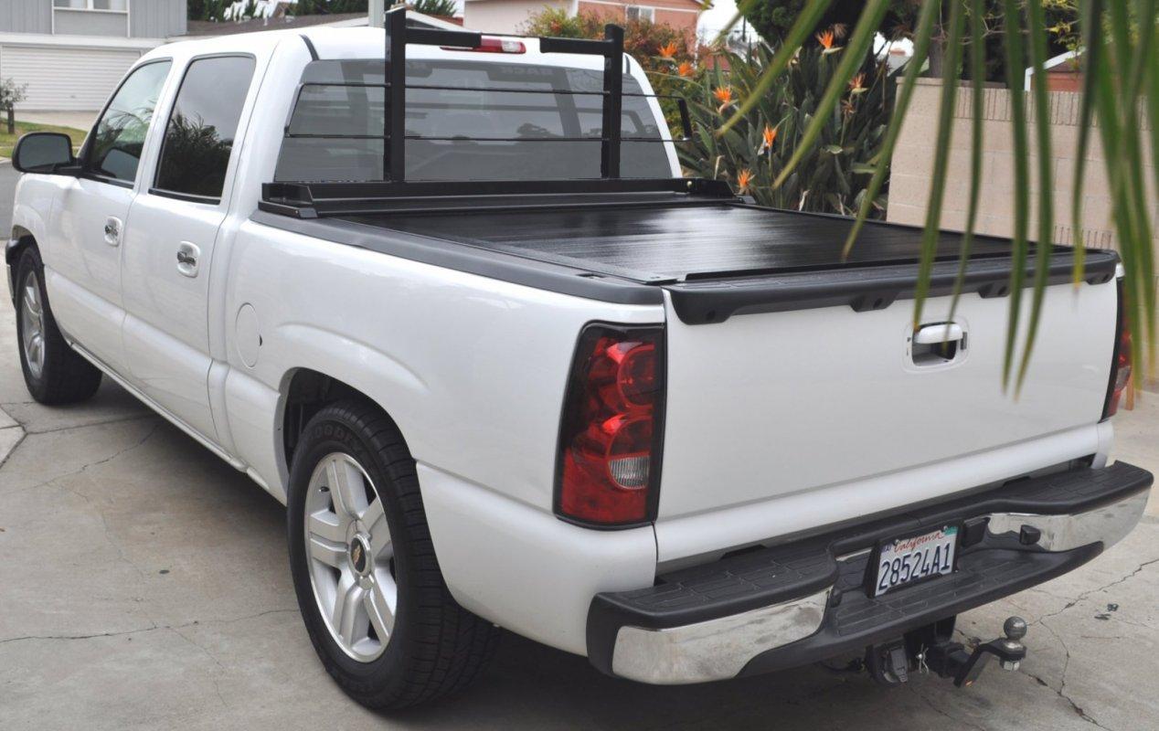 Tonneau Covers Truck Bed Covers Truck Caps In Michigan