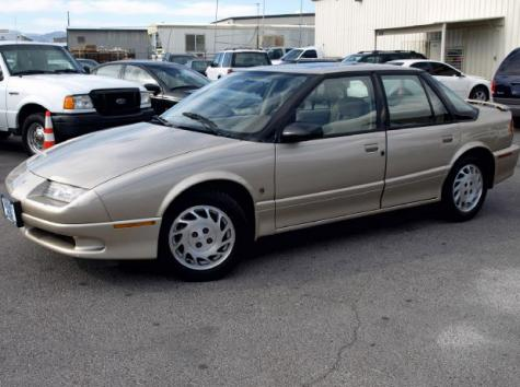 Cheap Car Under 2000 Saturn Sl2 For Sale In Nv Low