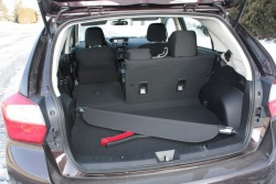 Test Drive 2012 Subaru Impreza 2 0i Sport Hatchback
