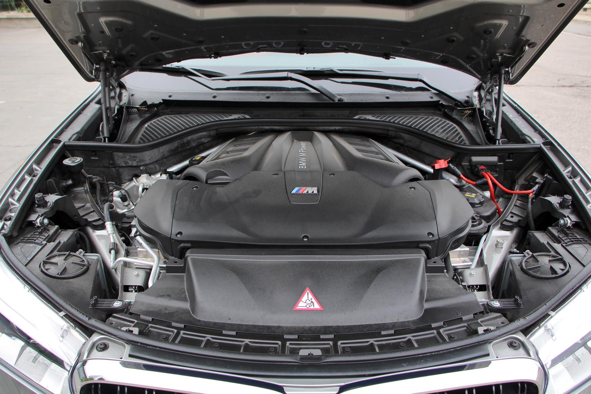 2015 Bmw X5m Autos Ca