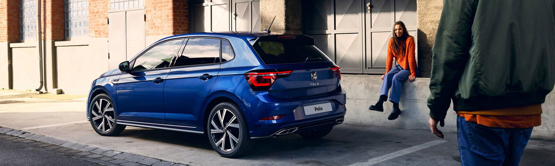 Volkswagen Polo Pcp Finance Offers Beadles Volkswagen