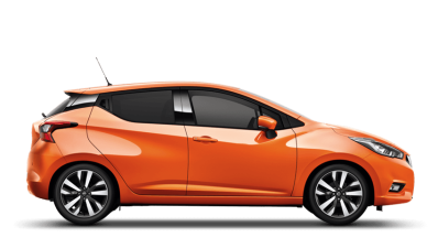 New Nissan Micra, See the latest model of the Micra