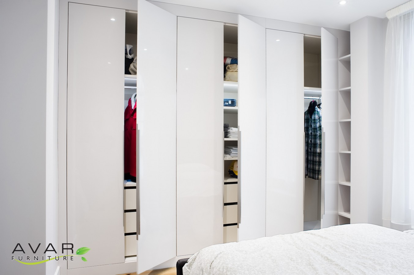 ƸӜƷ Fitted Wardrobe Ideas Gallery 19 North London Uk