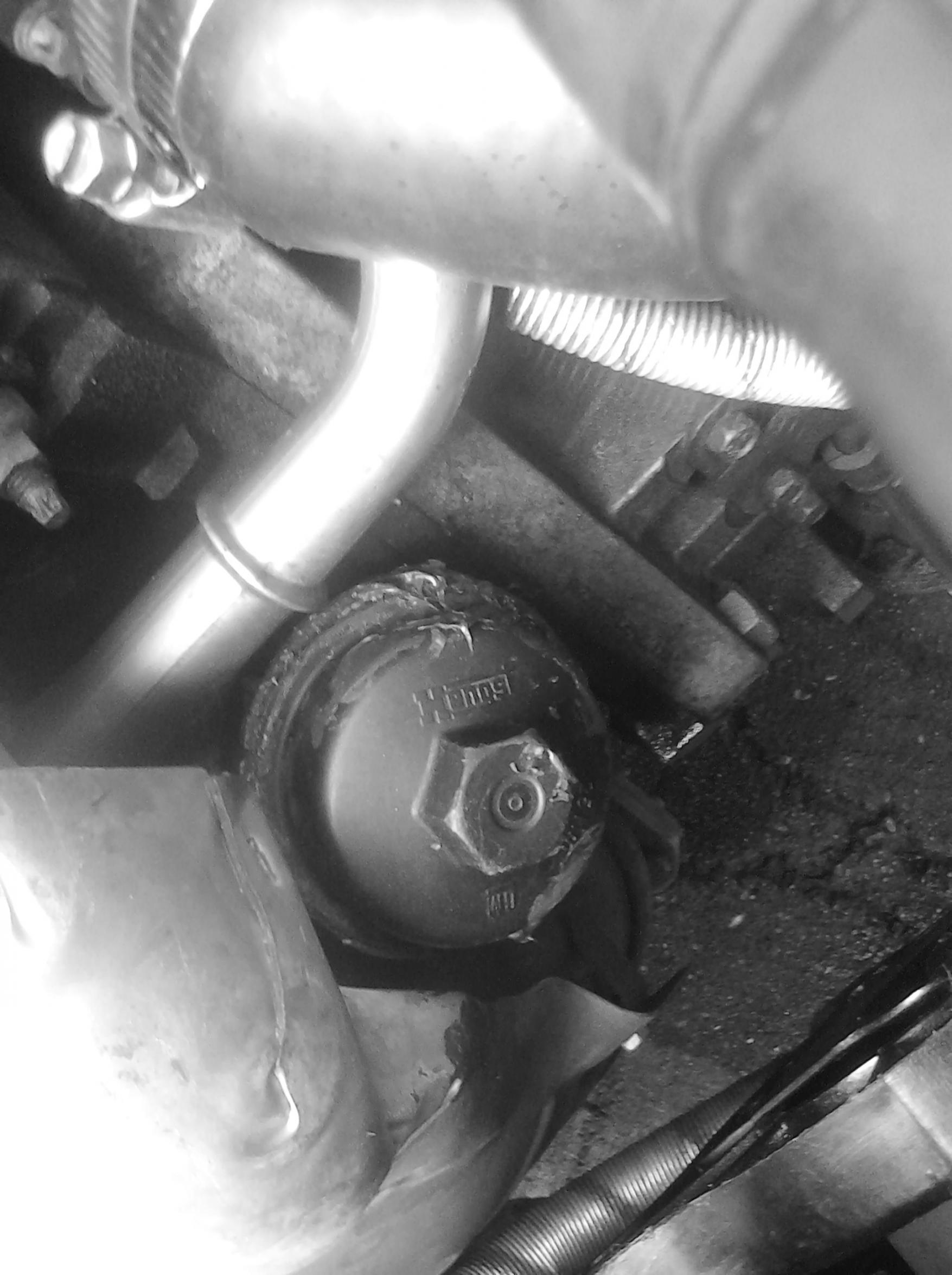 Alero Fuel Filter Location Aveo