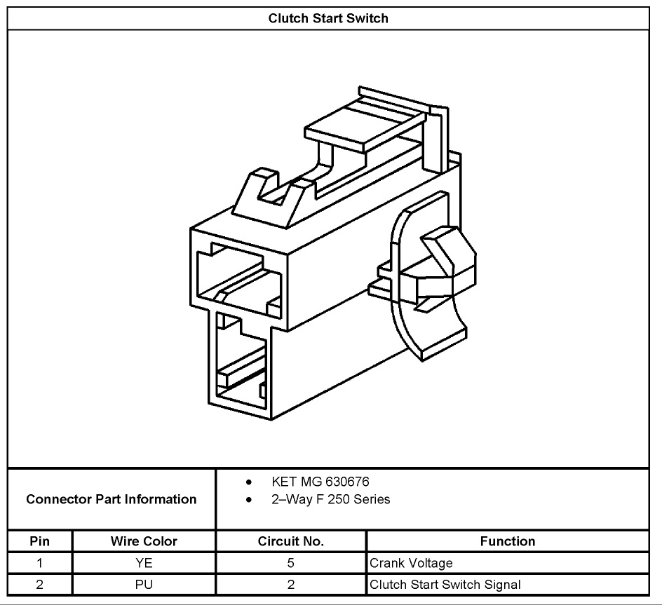 Fuse box chevrolet aveo 2005 aveo master connector list and diagrams page 2