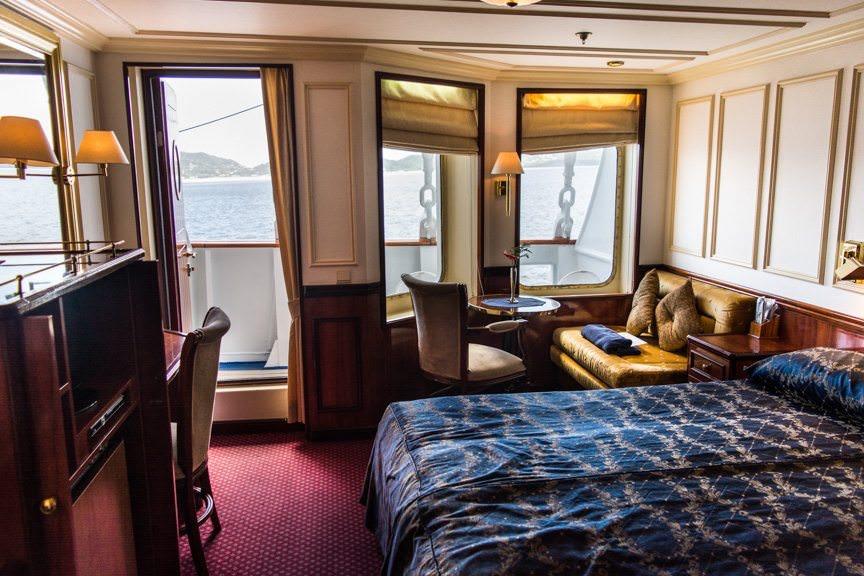 Day 4 Tobago Cays Avid Cruiser Cruise Reviews Luxury
