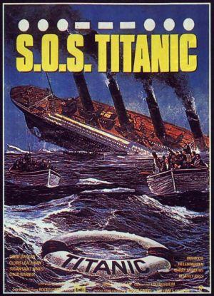 Sos Titanic La Fin Du Film Catastrophe