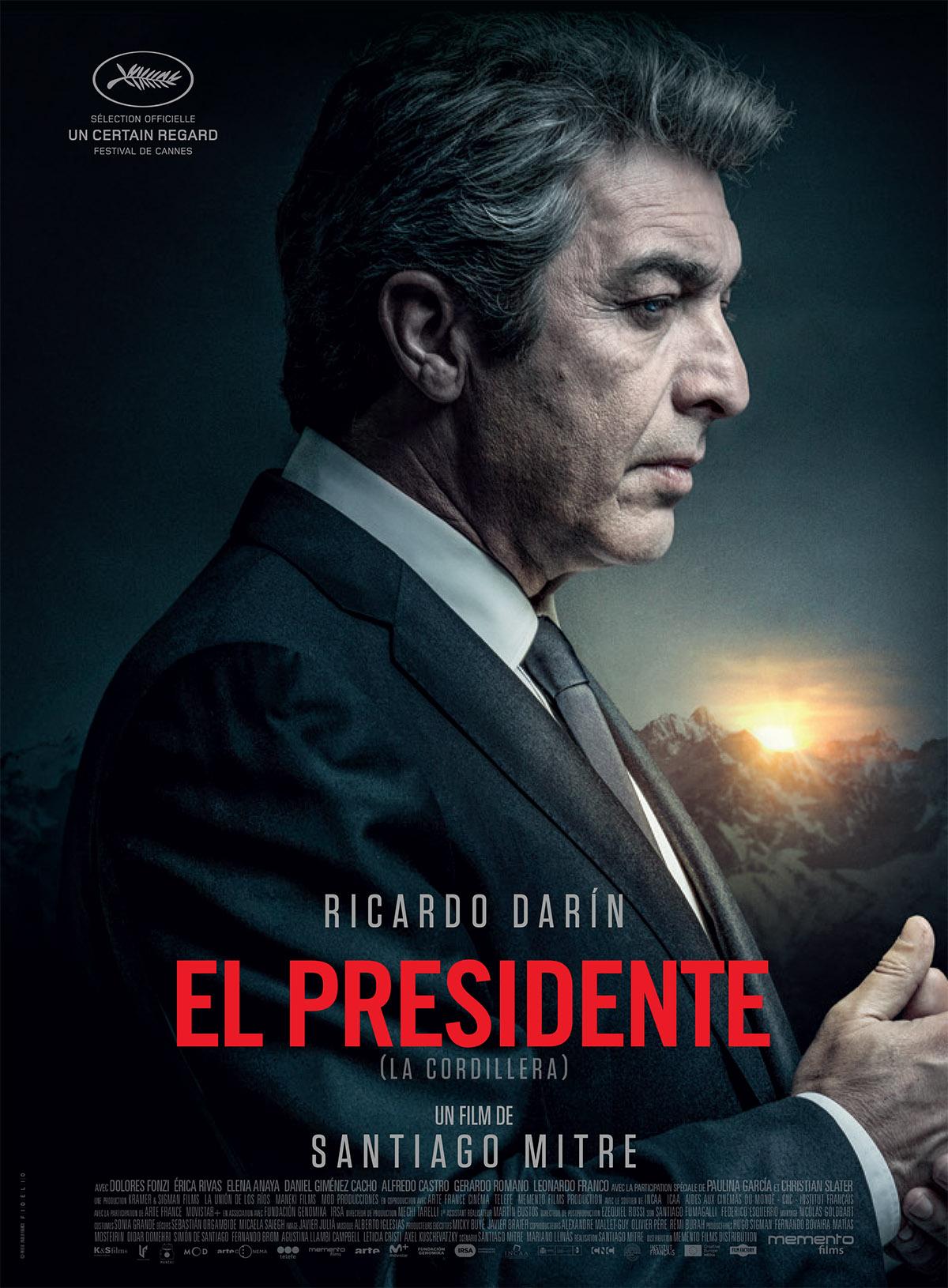 El Presidente La Critique Du Film