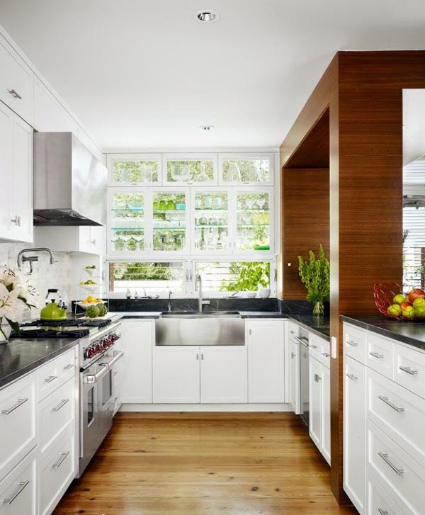 Kitchen Design Ideas Small Kitchen