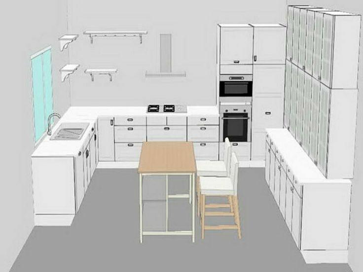 Kitchen Room Planner Online