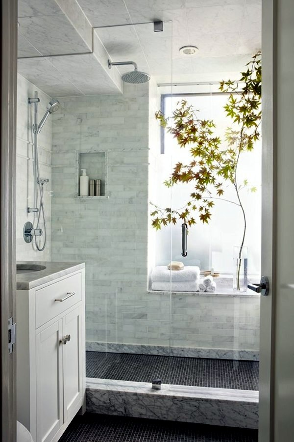 Small Bathroom Tile Bright Tiles Make Your Bathroom