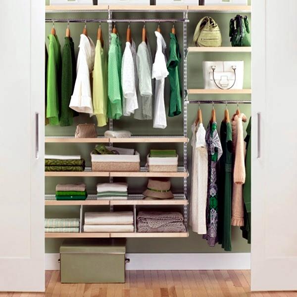 modern massive wardrobe in the bedroom choose the best wardrobe interior design ideas