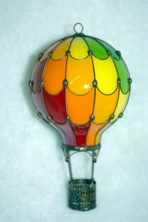 Round Bulb Christmas Lights