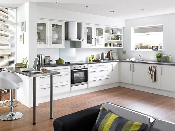 Kitchen Furniture Decoration
