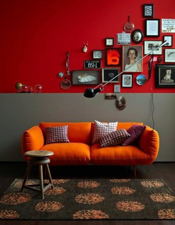 Virtual Furniture Planner