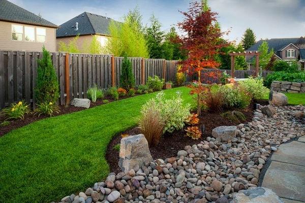 Garden River Pebbles