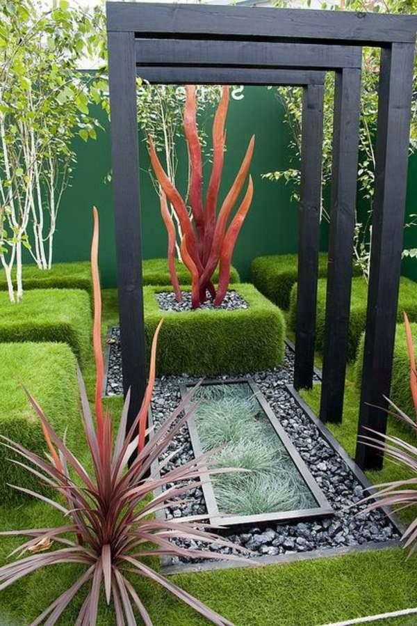 Garden Design Pictures