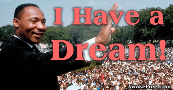 martin luther king i have a dream # 57