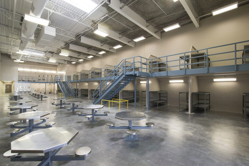 Imperial Regional Detention Facility Arrington Watkins