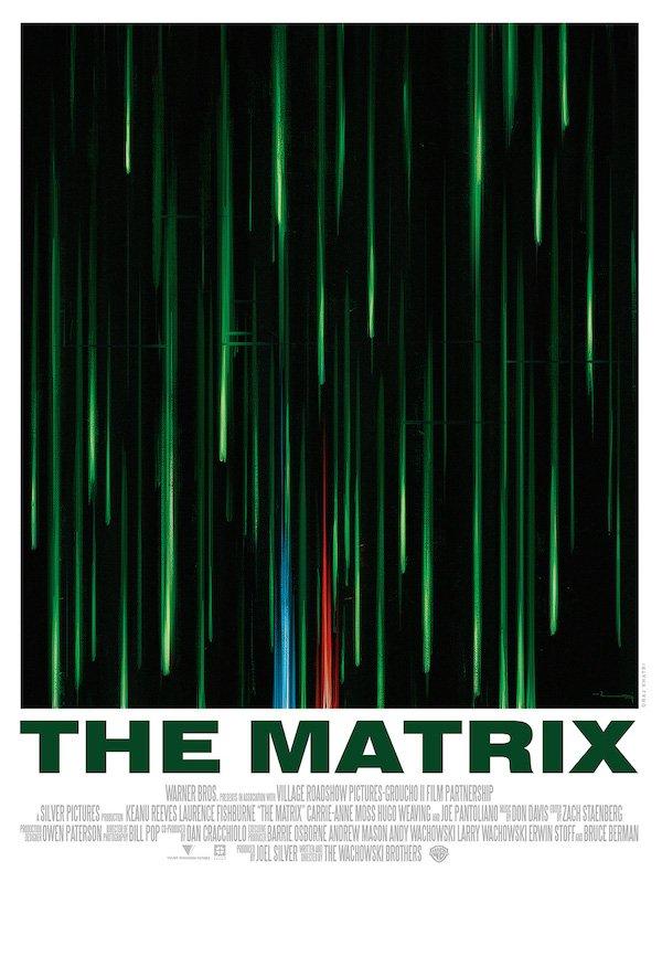 Raj Khatri Recreates Movie Posters With Just A Few