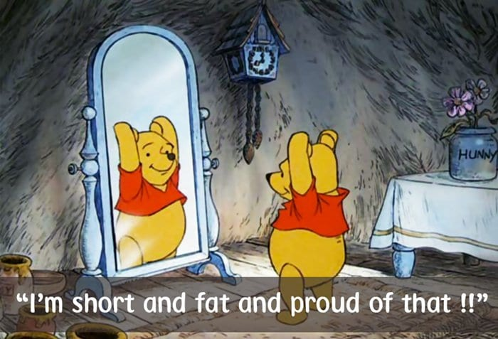 14 Awesome  Winnie The Pooh  Quotes That Will Make You Smile best winnie the pooh quotes body positive pooh