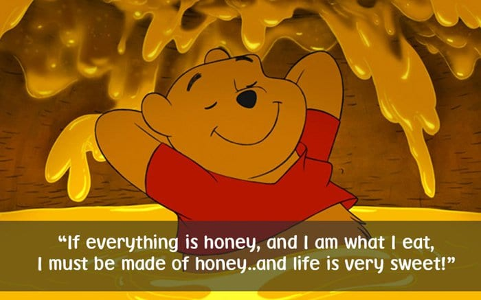 14 Awesome  Winnie The Pooh  Quotes That Will Make You Smile best winnie the pooh quotes life is sweet