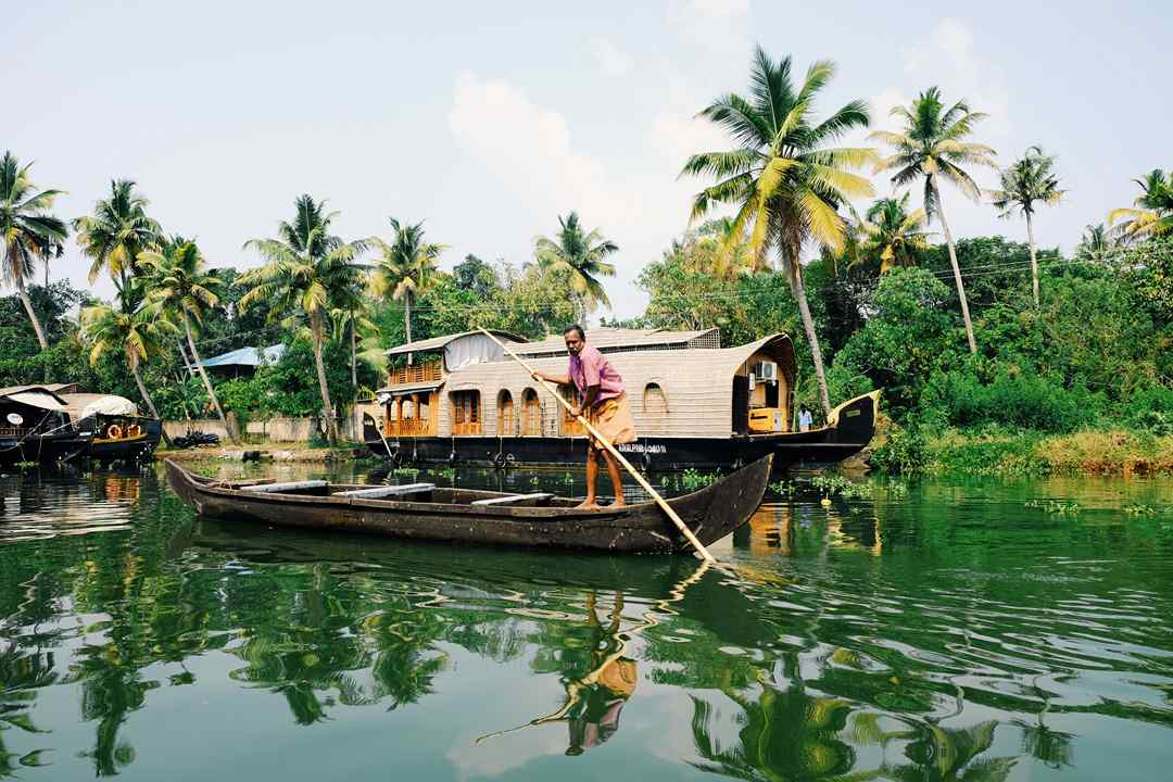10 Exciting Places You Must Visit In Kerala India