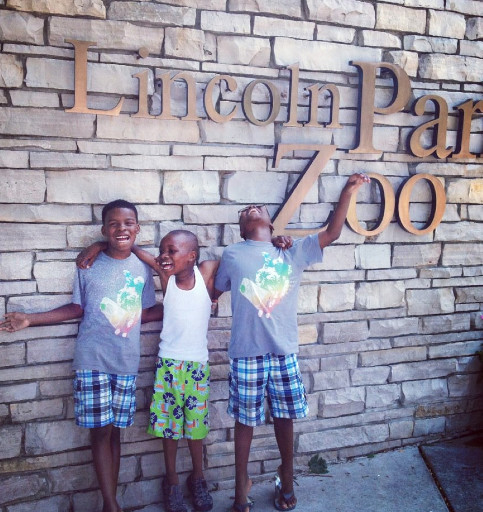 lincoln zoo in chicago