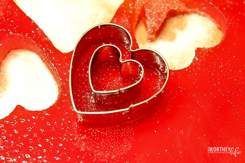 how to make Homemade Gumdrops Recipe for Valentine's Day
