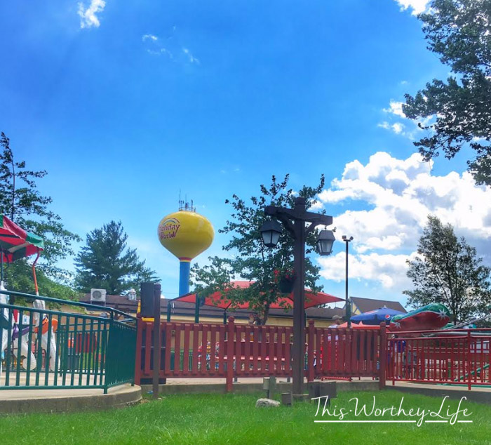 Best Theme Parks To Visit- Holiday World