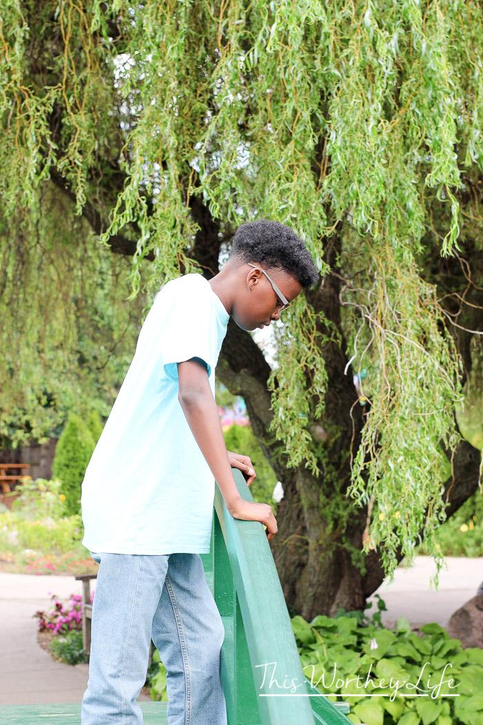 Boy Teen Fashion Ideas