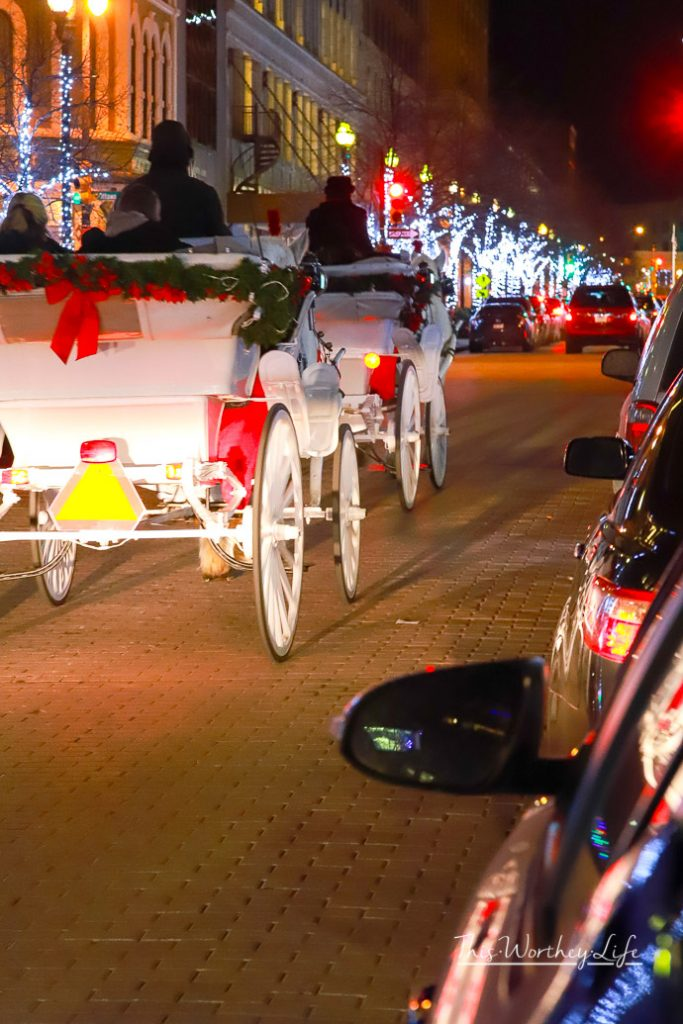 things to do in Grand Rapids around Christmas time