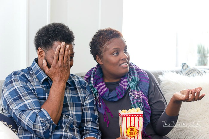 Best Movie night party ideas for couples